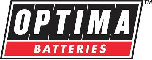 Optima Batteries logo   Statesboro Golf Carts   Cart Batteries